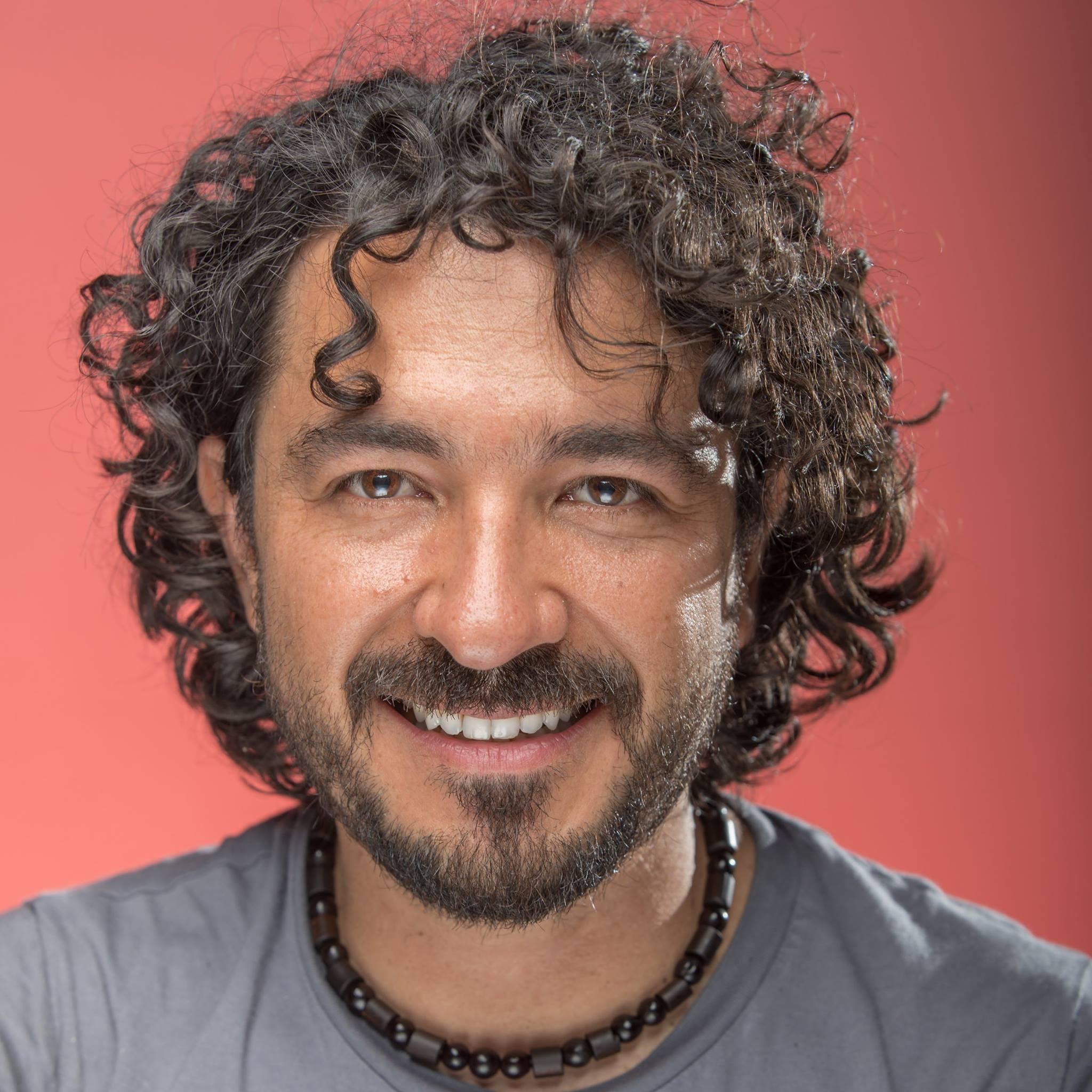 Mario Carvajal, Fotógrafo